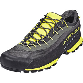 La Sportiva TX3 GTX Shoes Men Carbon/Butter